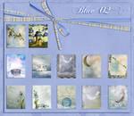 Backgrounds  Blue  02
