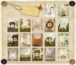 Backgrounds  Sepia  01