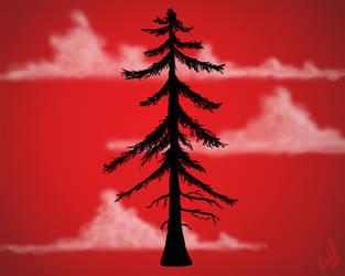 The Tree by beachgecko