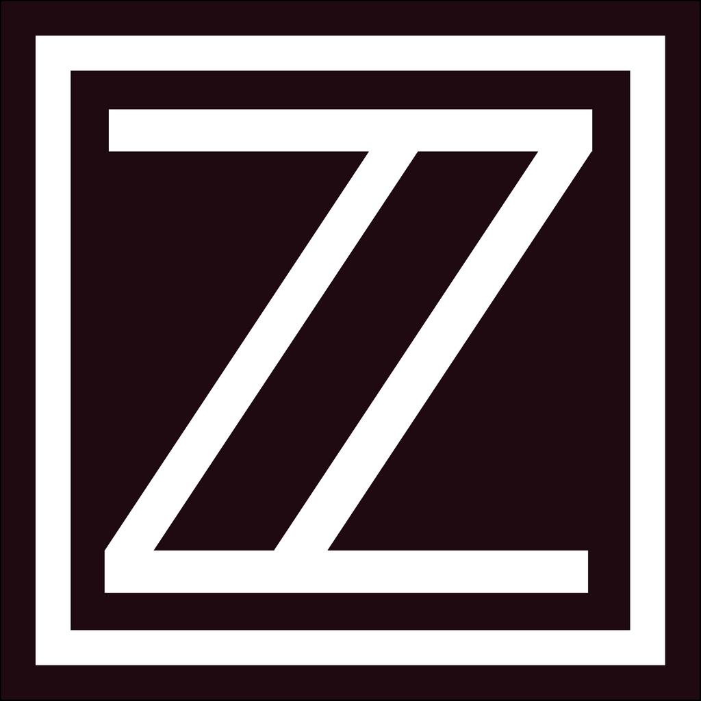 ZZ Logo by molecularchaos