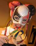 Harley Masquerade