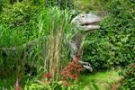 Dino Zoo Allosaurus