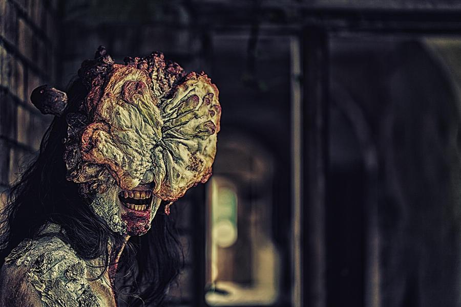 Nightmare Edits 3 by JWBeyond
