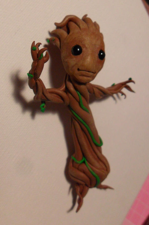 Groot by JWBeyond