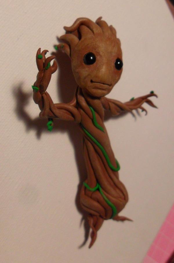 Groot by JWBeyond