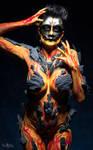 Lava Demon 3