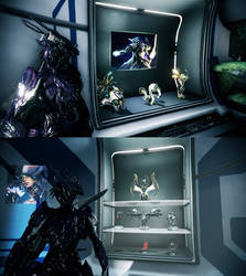 Warframe. The House that PLAT built by JWBeyond