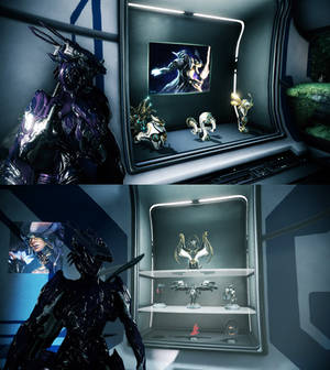 Warframe. The House that PLAT built