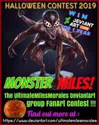 Halloween Contest 2019 [CLOSED]