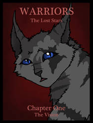 Warriors: The Lost Stars -- Chapter One by ShadowRainLion