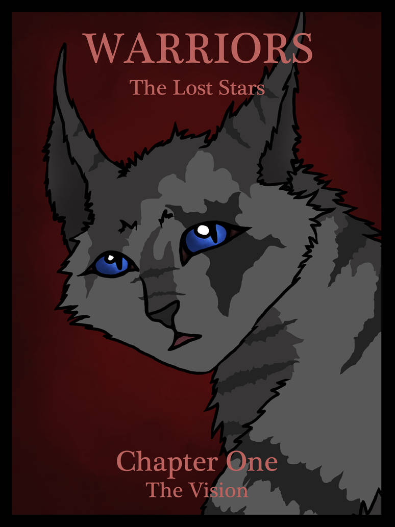 Warriors: The Lost Stars -- Chapter One