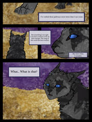 Warriors: The Lost Stars -- Chapter One 48 by ShadowRainLion