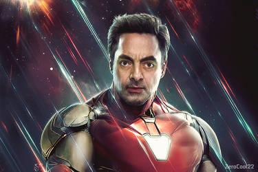 Iron Bean.