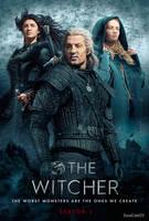The Witcher Season 2: The Italian Stallion.