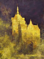 Gdansk - katownia III by suchwalec