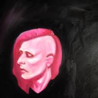 Pink by JessicaKa