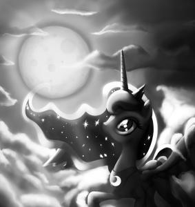 PonyMystic's Profile Picture