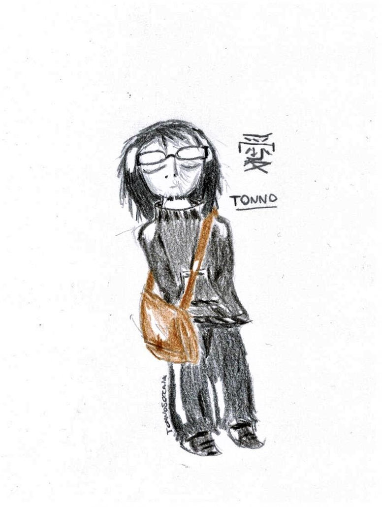 Tonno by tonnosecchia