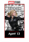 mcu agent13