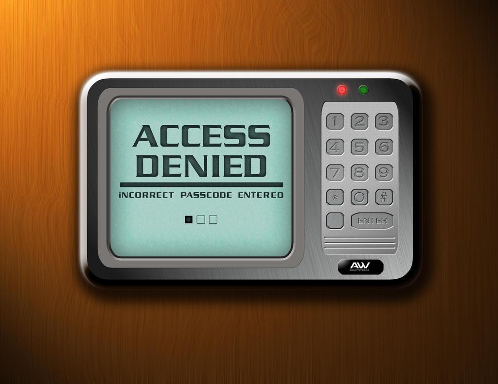 Access denied swlb-403 жж - 88b6d