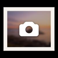 Camera/Gallery App Icon Experiments