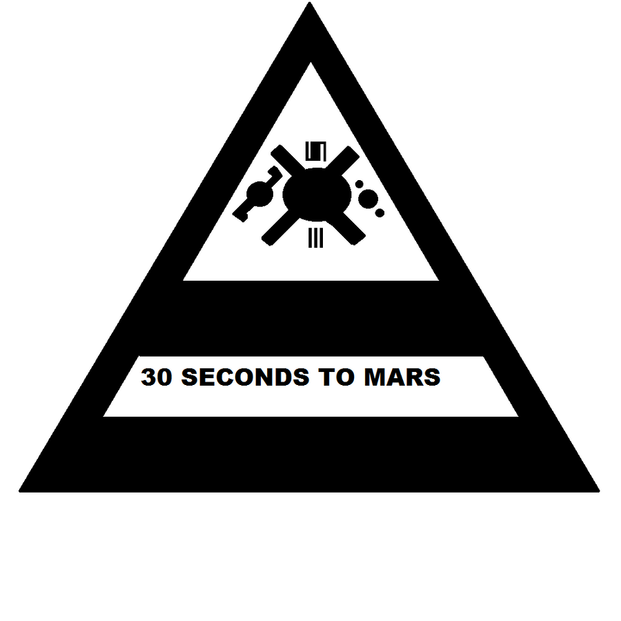 30 Seconds To Mars Symbol By Gothicravencry On Deviantart