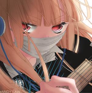 RE:Color Nino Fukumenkei Noise