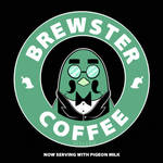 Brewster Coffee