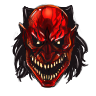 Insidious Emoticon competition entry 2 by Dr-Carrot