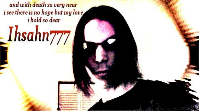 Ihsahn777's Profile Picture