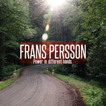 FransPersson-Power in different hands. by LewisAbdy