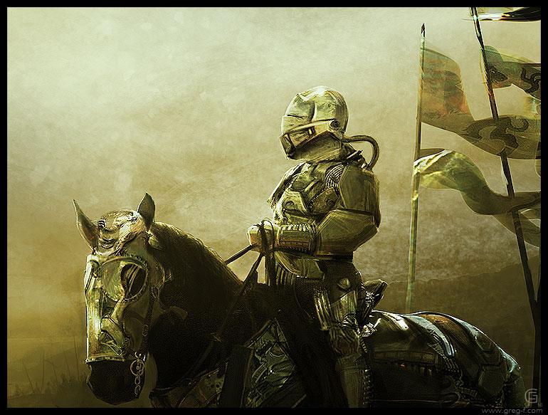 Heritage of Salvanar Futuristic_knight_by_gregmks
