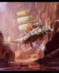 Attack of the Neptune