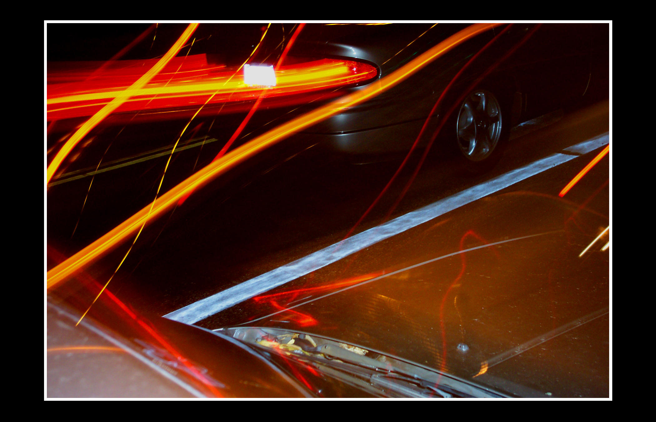 car by pyrojohnhippy