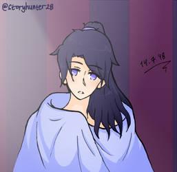 Wake Up, Princess by TheStoryHunter