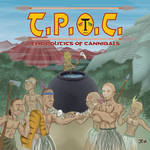 TPOC Box Art by RisingDragonArt