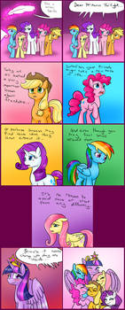 A needed lesson by JitterbugJive