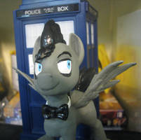 Discord Whooves 3D Print