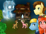 Doctor Whooves: Hansel and Gretel