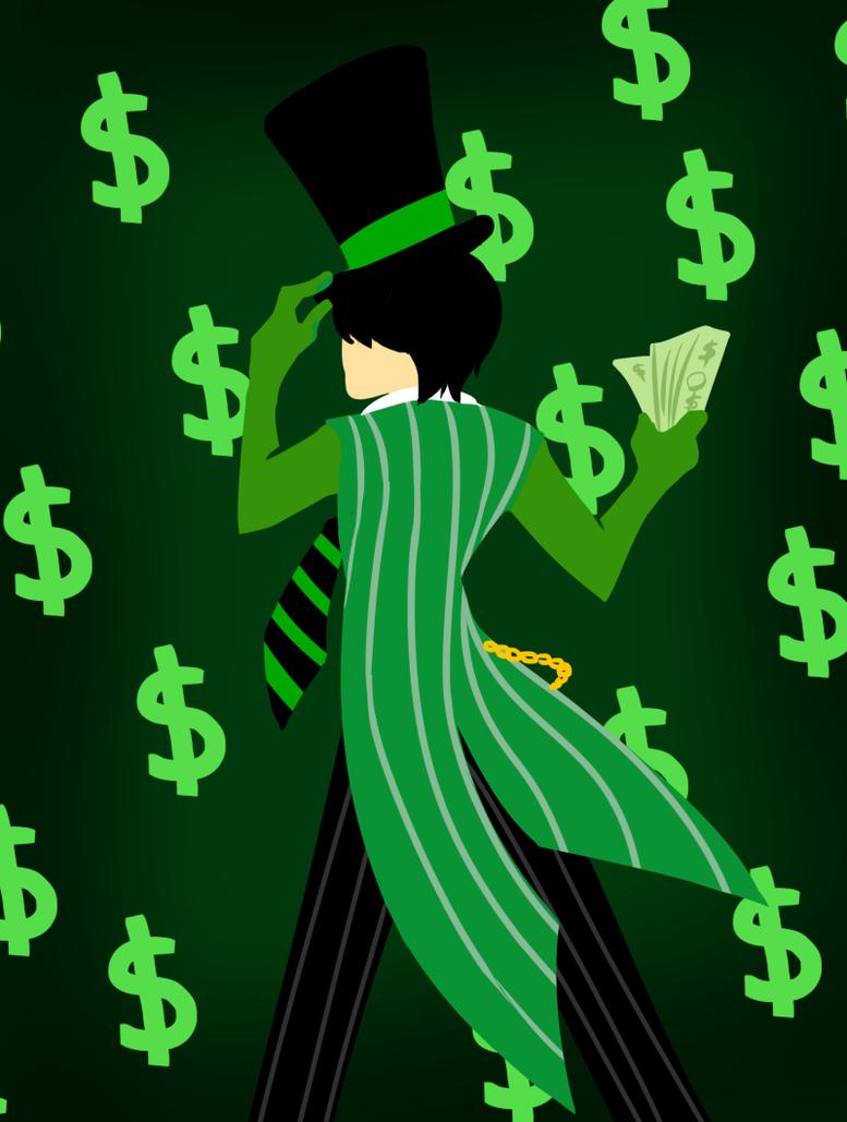 Money by BaldDumboRat