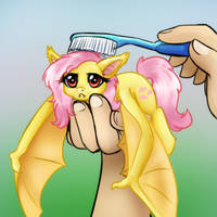 Flutterbat Brushies
