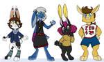 Bunnyadopts1sin by JitterbugJive