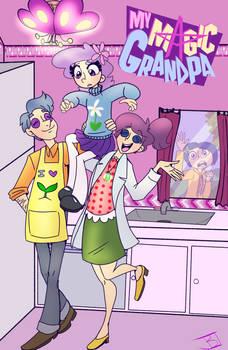 Suzie's Other Parents