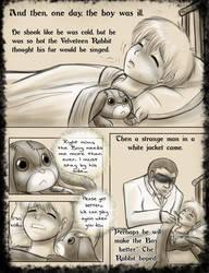 OUAC- The Velveteen Rabbit: 20