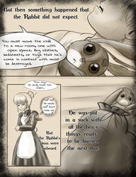 OUAC- The Velveteen Rabbit: 21