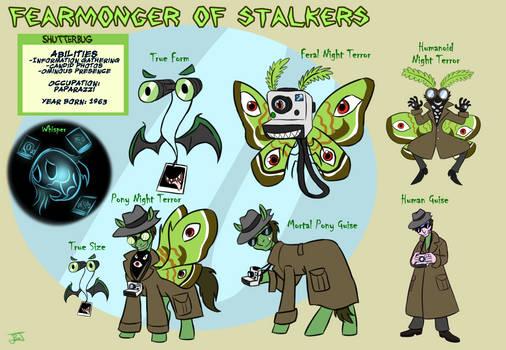 Fearmonger of Stalkers