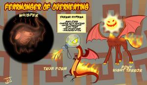 Fearmonger of Overheating