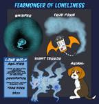 Fearmonger of Loneliness
