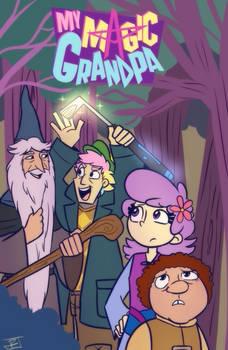 My Magic Grandpa + The Hobbit