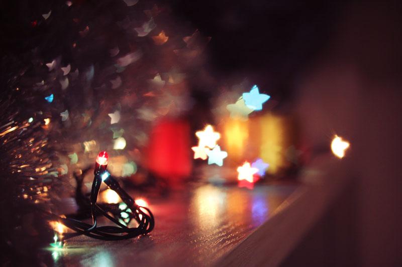 New Year by Morskaya-aka-Umino